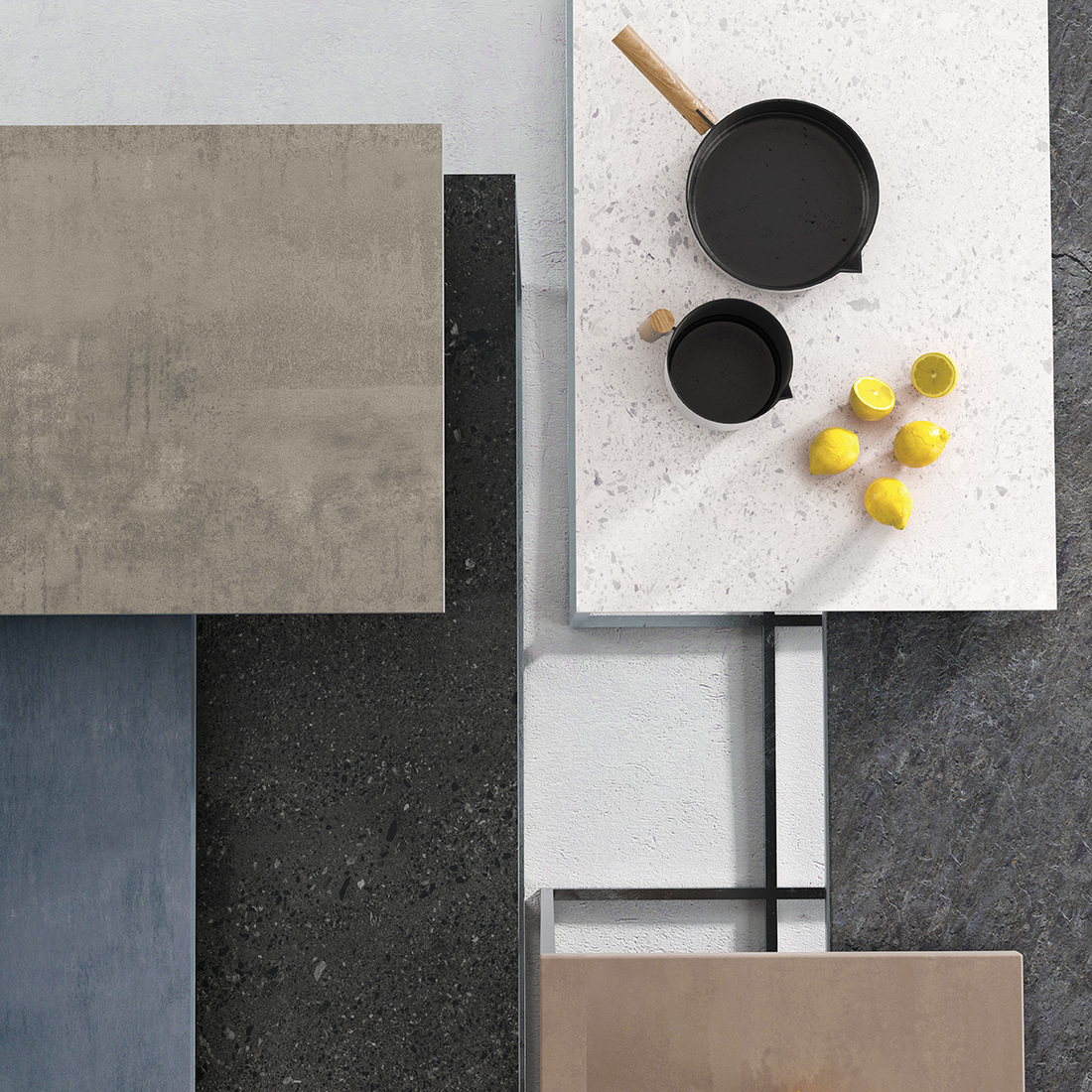 Light Grey Concrete
